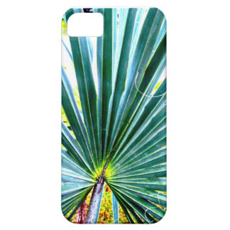 Palm Leaf Case For The iPhone 5