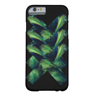 Palm Leaf iPhone Case Barely There iPhone 6 Case