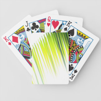 Palm Leaf Playing Cards