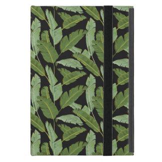 Palm Leaves iPad Mini Case