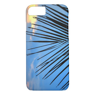 Palm Leaves iPhone 7 Case