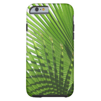 Palm Leaves. Tough iPhone 6 Case
