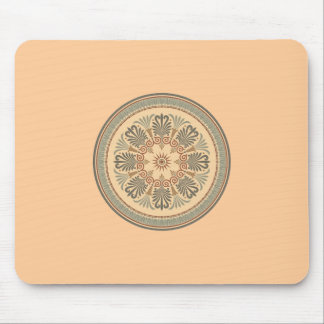 Palm Pad Mouse Pad