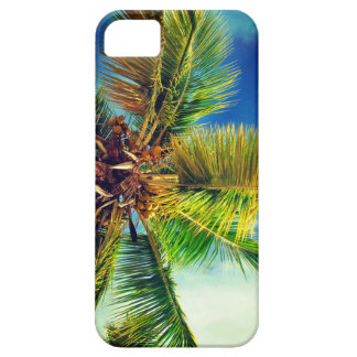 palm paradise case for the iPhone 5