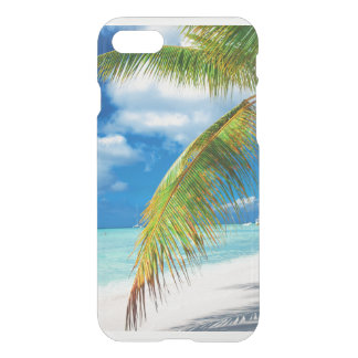 palm paradise iPhone 7 case