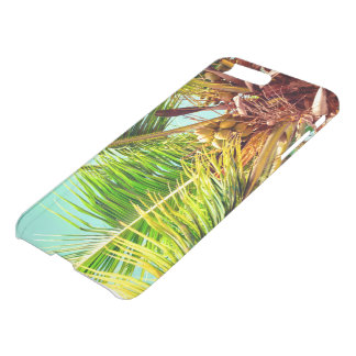 palm paradise iPhone 7 plus case