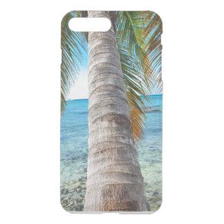 palm paradise iPhone 7 plus case