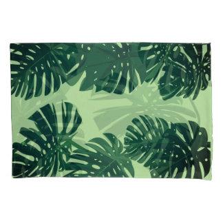 palm pillowcase