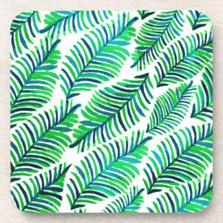 Palm Solace Coaster
