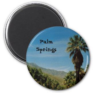 Palm Springs Magnet