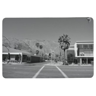 Palm Springs Uptown Design District FLOOR MAT