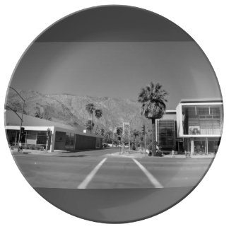Palm Springs Uptown Design District PLATE