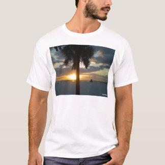 Palm Sunset T-Shirt