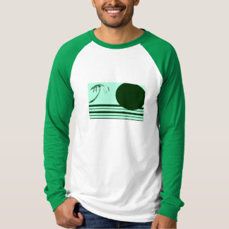Palm Surf Tee for men