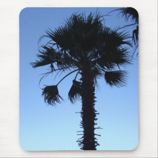 Palm Tree 005 Mouse Pad