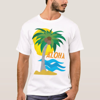 palm tree 1 T-Shirt