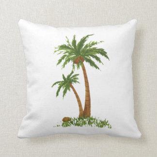 Palm Tree American MoJo Pillow Cushion