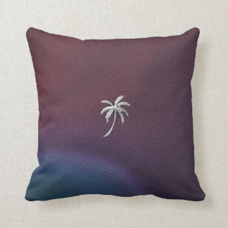 Palm Tree American MoJo Pillow Throw Cushion