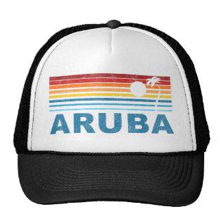 Palm Tree Aruba Cap