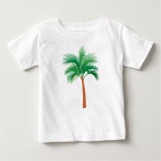Palm Tree Baby T-Shirt