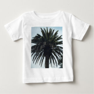 Palm Tree Baby T-Shirt
