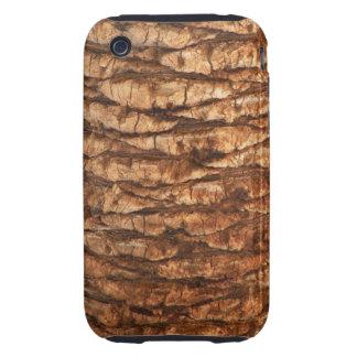 Palm Tree Bark iPhone 3G/3GS Case-Mate Tough Tough iPhone 3 Case