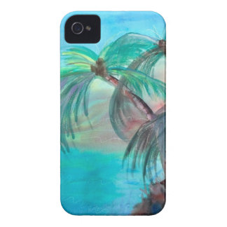 Palm Tree Cell Phone Cover iPhone 4 Covers
