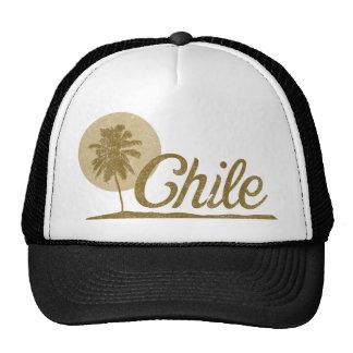Palm Tree Chile Hats