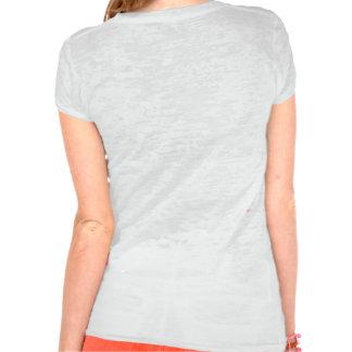 Palm tree echo-friendly shirt
