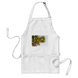 Palm Tree from the East Coast famous Myrtle Beach Standard Apron