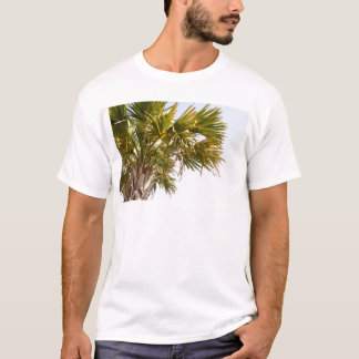 Palm Tree from the East Coast famous Myrtle Beach T-Shirt