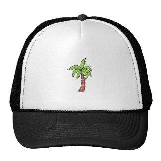 Palm Tree Trucker Hats