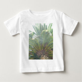Palm Tree Infant T-Shirt