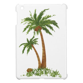 Palm Tree iPad Mini Covers
