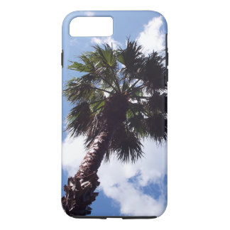Palm tree iPhone 7 plus case