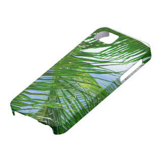 Palm Tree iphone cover iPhone 5 Case