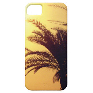 Palm Tree  iPhone SE + iPhone 5/5S, Barely There Barely There iPhone 5 Case