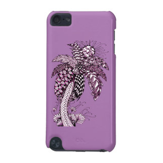 Palm Tree iPod Touch (5th Generation) Cover