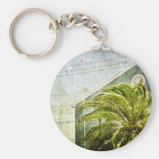 Palm Tree :) Keychain