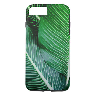 Palm Tree Leaf Phone Case