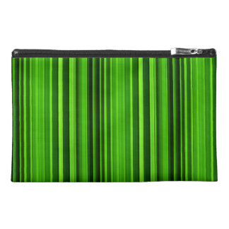 Palm Tree Leaf Texture Pattern Travel Accessory Bag