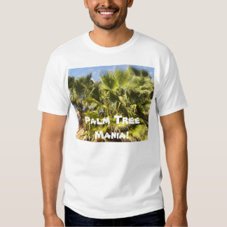 Palm Tree Mania Shirt