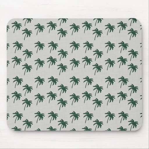 Palm Tree Mousepads