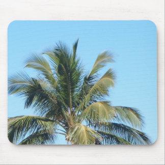 *Palm Tree* Mousepad