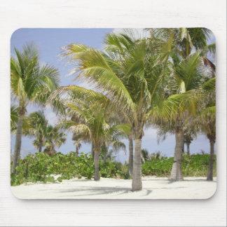 Palm Tree Mousepad