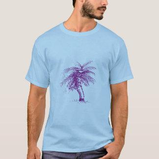 Palm Tree Sketch T-Shirt