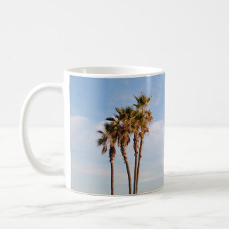 Palm Tree | Skies the Limit Mug