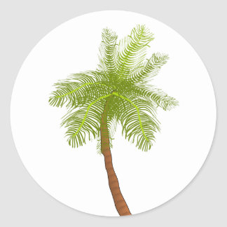 Palm Tree Sticker
