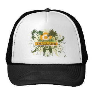 Palm Tree Thailand Cap