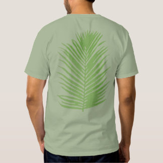 palm tree tshirt